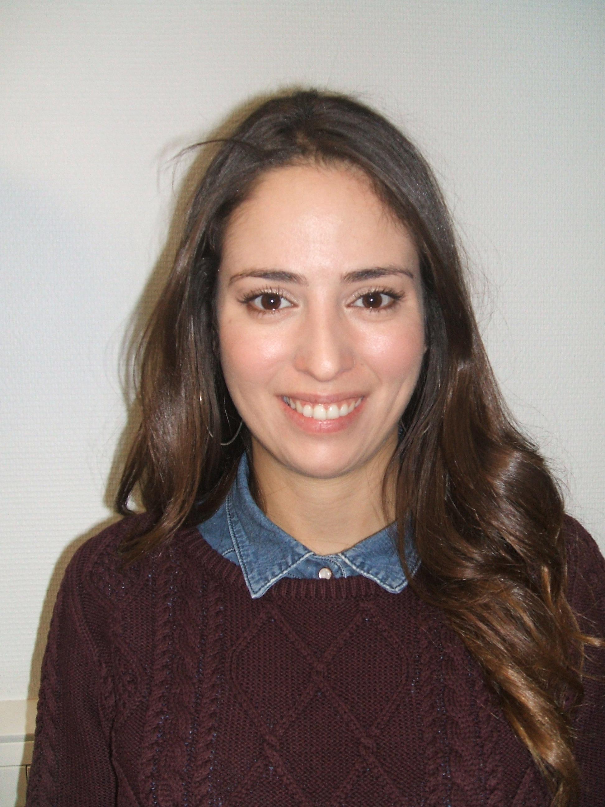 Picture of Alissa Bouzeggane