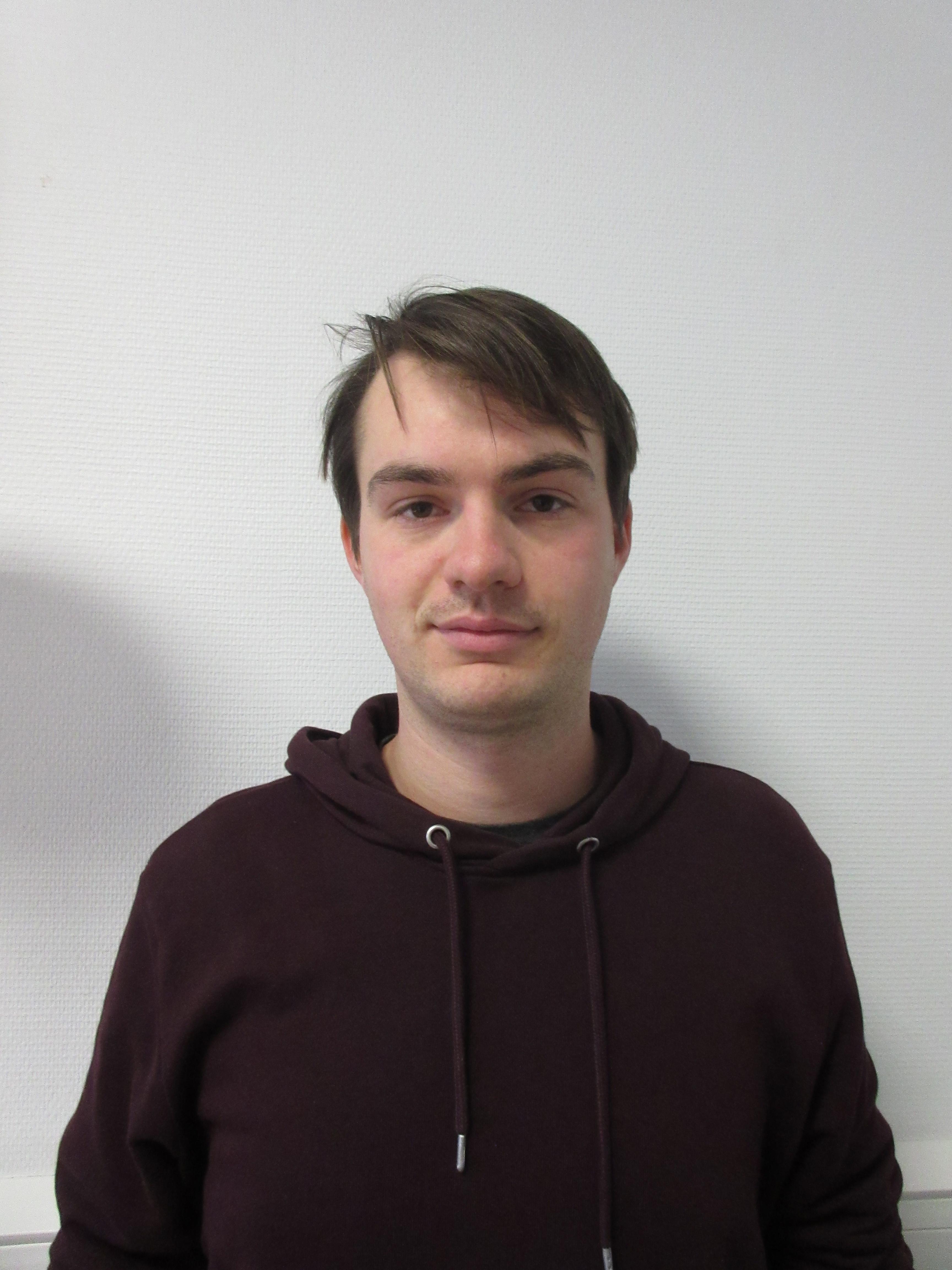 Picture of Boris Vansevenant
