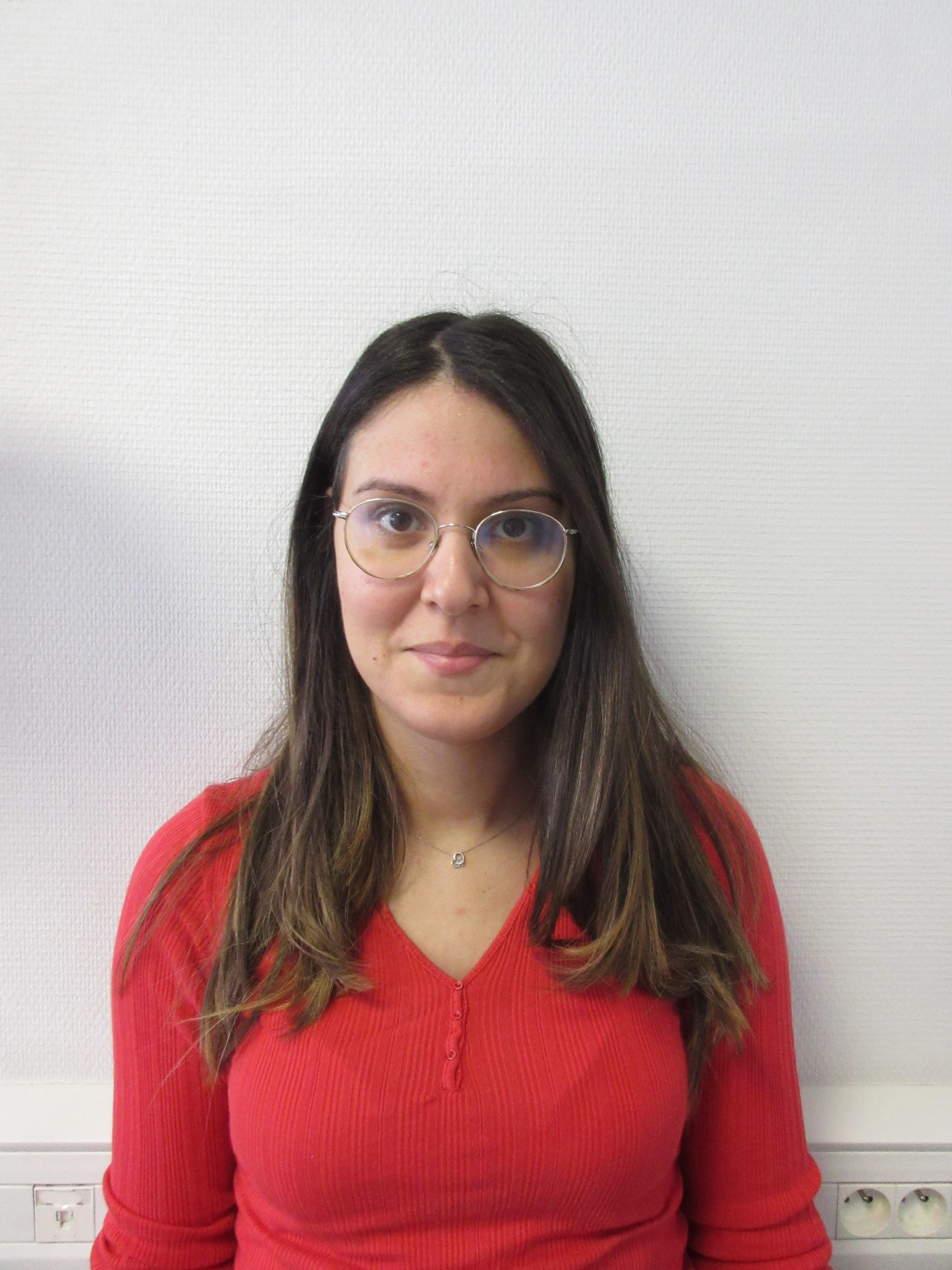 Picture of Donia Bouzouita