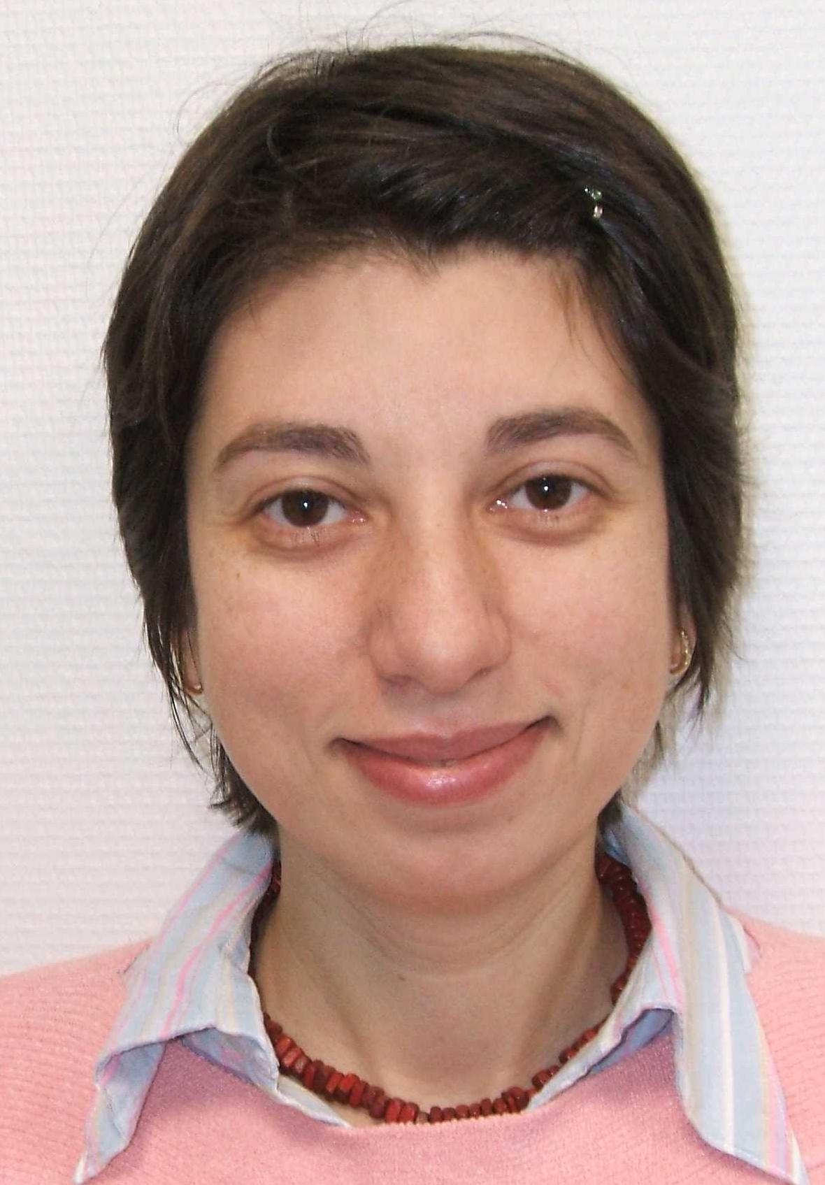 Picture of Georgeta Postole