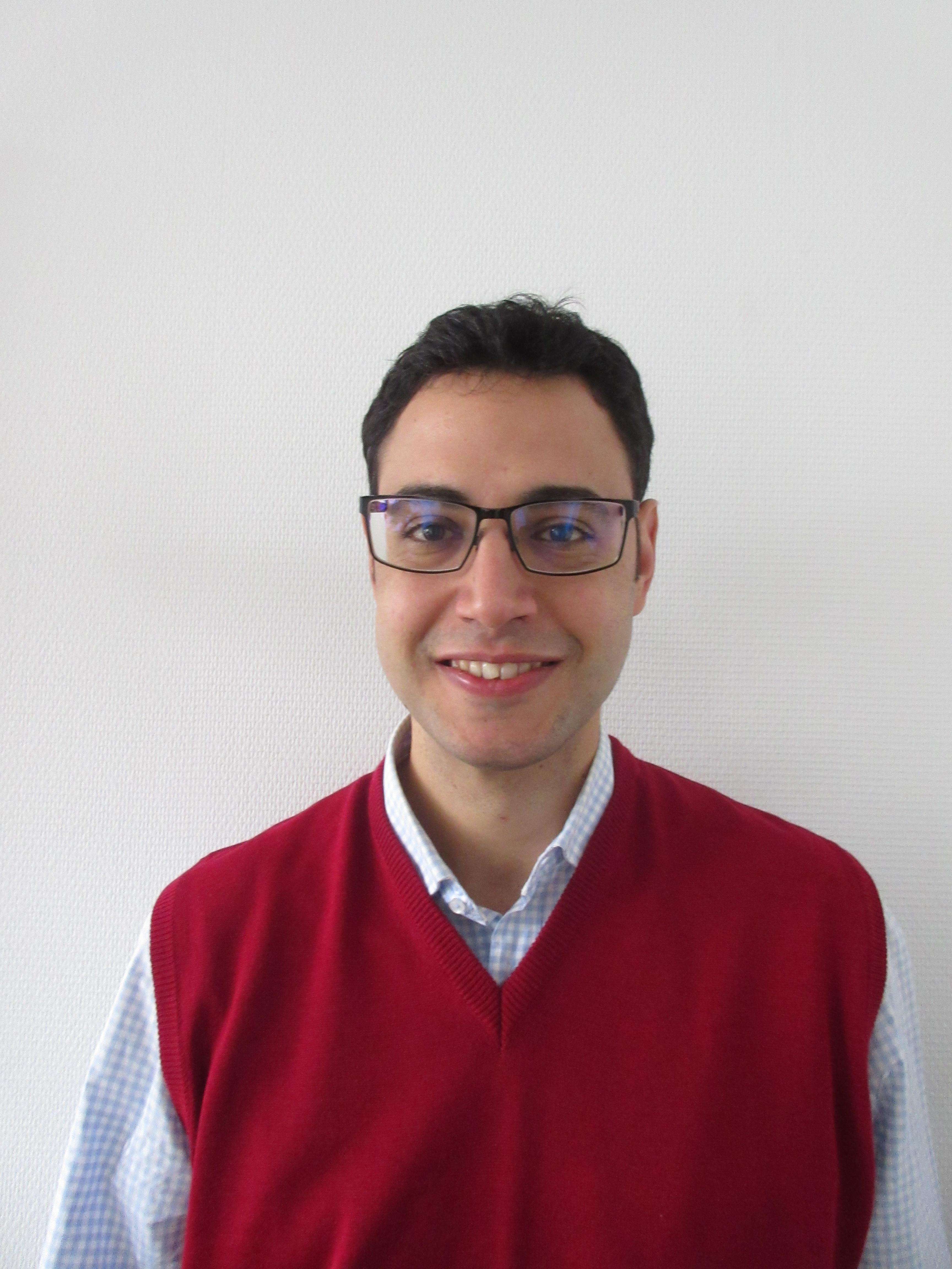 Picture of Jesus Gonzalez Cobos