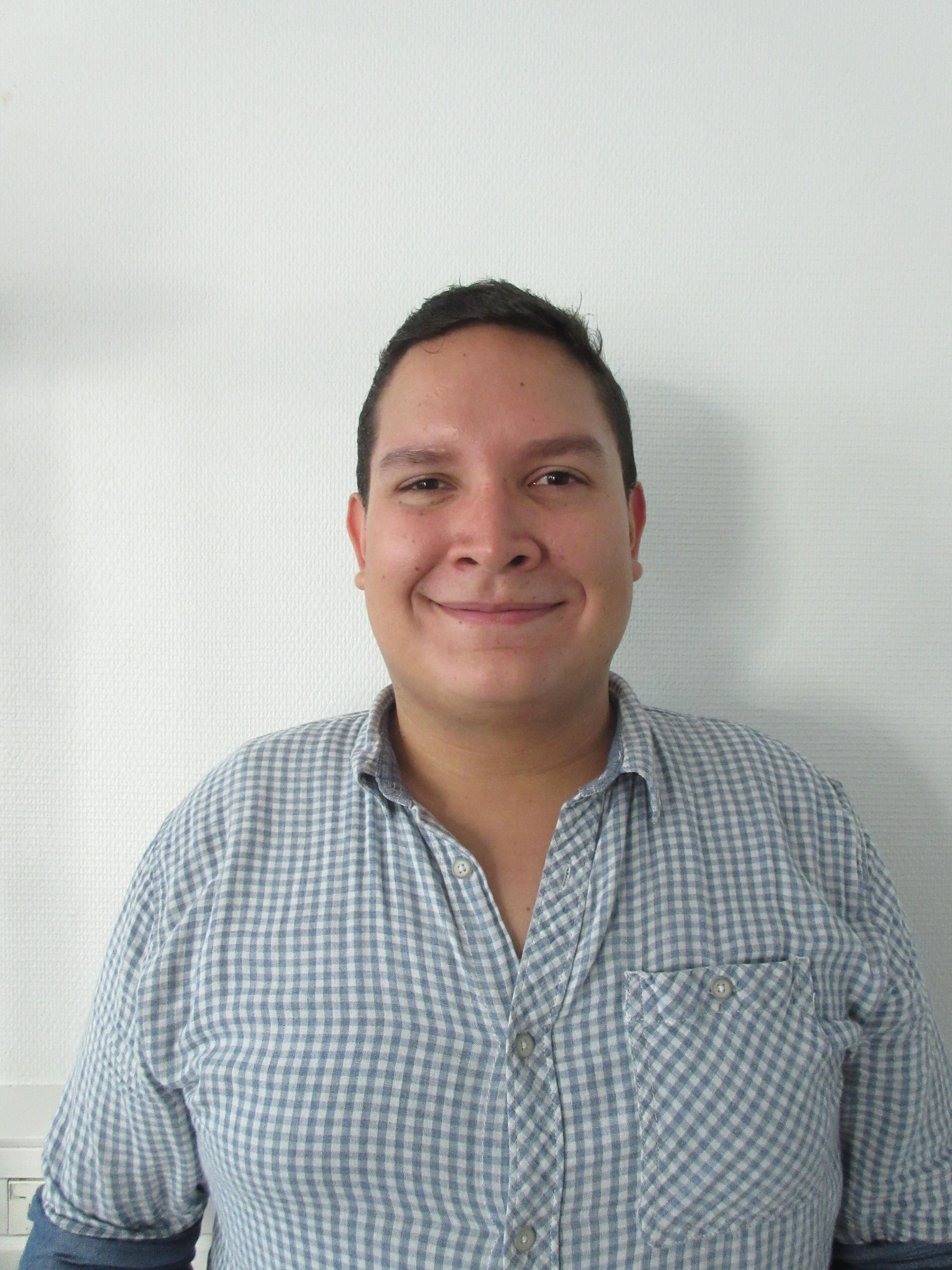 Image de Nicolas Grimaldos-Osorio