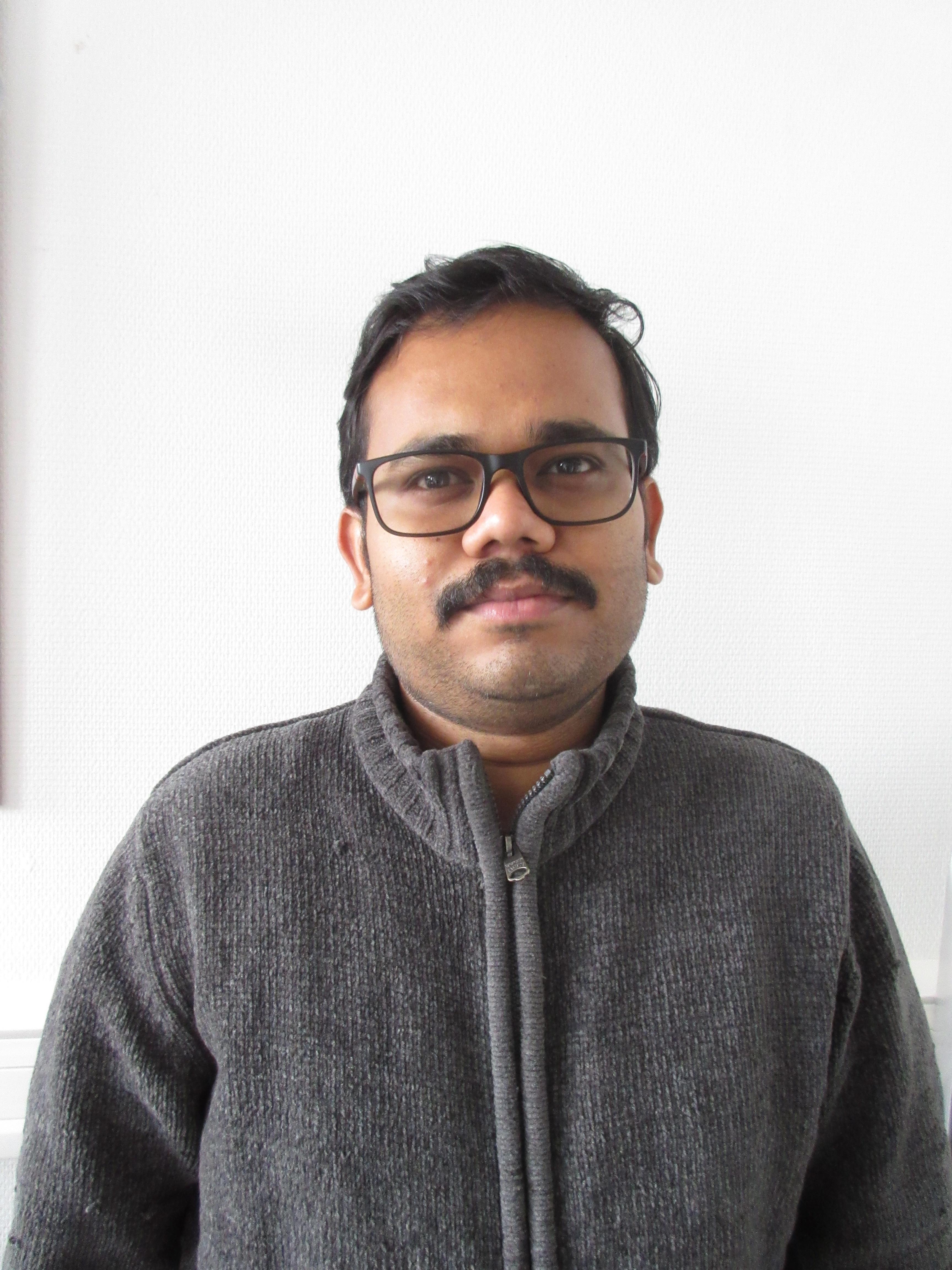 Image de Soundarrajan Chandrasekaran